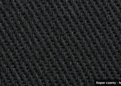 Keper czarny - term.