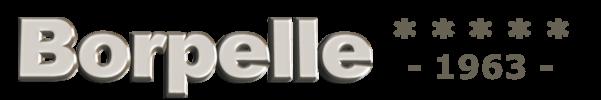 Borpelle